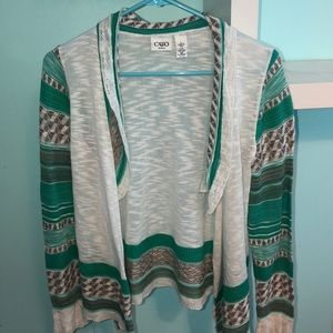 Cato girls cardigan